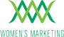 womens marketing logo